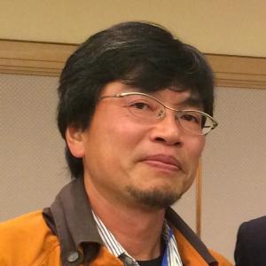 熊本の復興ICT支援チーム リバイブくまもと(リバくま)の代表理事・村嶋亮一
